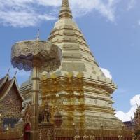 Chiang Mai: Un bálsamo para cuerpo y mente en el norte de Tailandia