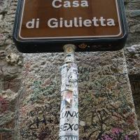 Un dia en la carretera en Italia: Bérgamo, Verona, Lago di Garda