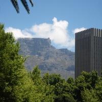 Ciudad del Cabo: Blanco y negro en la ciudad arcoiris