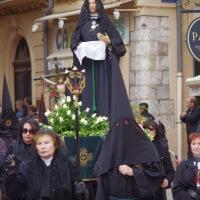 Semana Santa en Perpignan