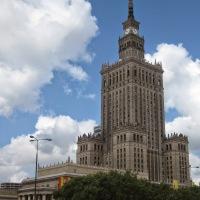 Bary Mleczny: bares de leche en Polonia
