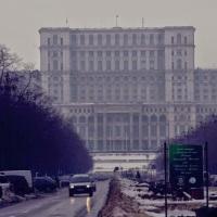 El Palacio del Parlamento Rumano en Bucarest: historia reciente de un país