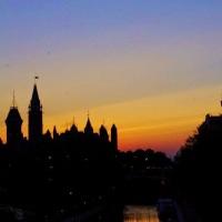 Ottawa: la capital discreta