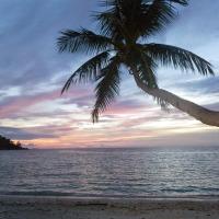 Koh Phangan (Koh Pha Ngan): Paraiso en la tierra