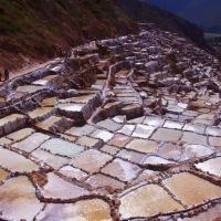 Llegada a Cuzco y las salinas de Maras