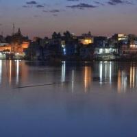 Pushkar: la ciudad de las moscas