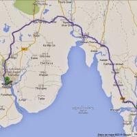 Objetivo Birmania: Myanmar en tres semanas.