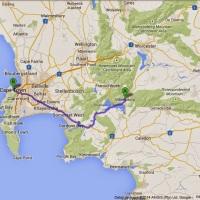 """Mi """"road trip"""" en Sudáfrica: De Johannesburgo a Ciudad del Cabo"""