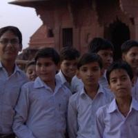 Camino de Agra: Fatehpur Sikri
