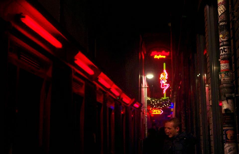 calle prostitutas amsterdam prostitutas h