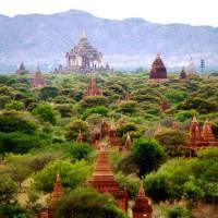 Bagan para principiantes: primera parte