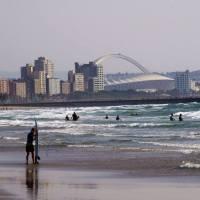 Durban, ecos de la India