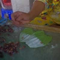 """El Betel, el """"vicio"""" de Myanmar"""