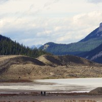 Parque Nacional de Banff en Canadá