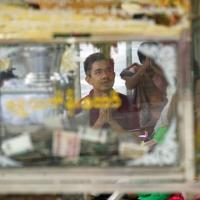 La pagoda Shwedagon y el budismo en Myanmar