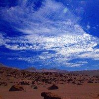 El Valle de Toro Muerto en Perú